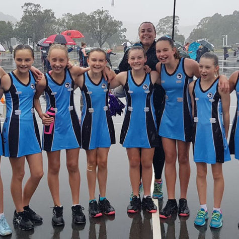 Terrigal Wamberal Netball Club